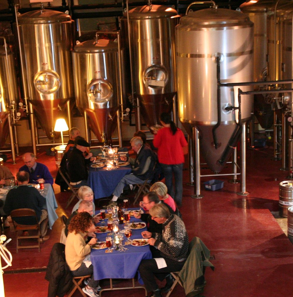 image courtesy Chuckanut Brewery and Kitchen