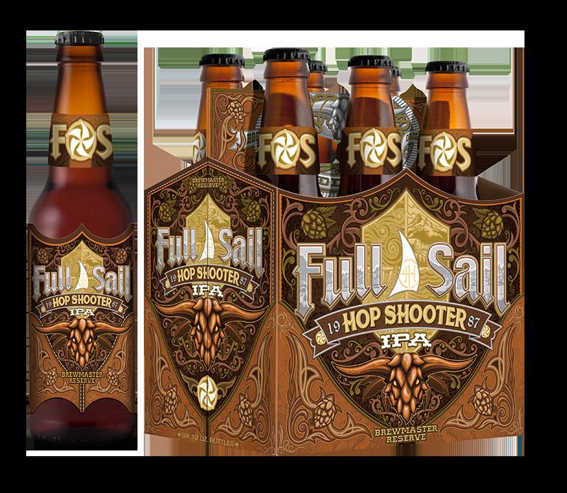 image courtesy Full Sail Brewing Company