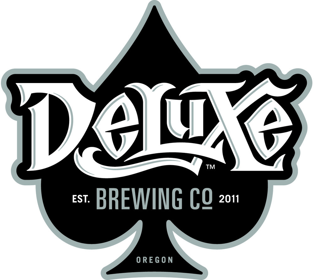 image courtesy Deluxe Brewing Co.