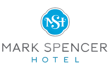 image courtesy Mark Spencer Hotel