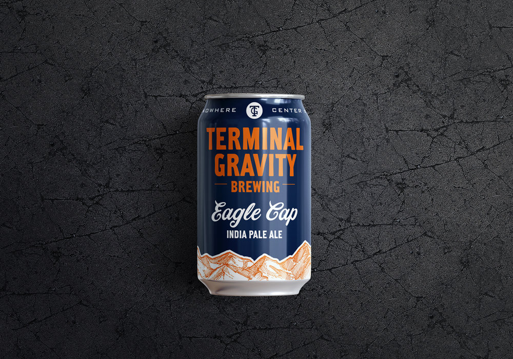 image courtesy Terminal Gravity Brewing Company