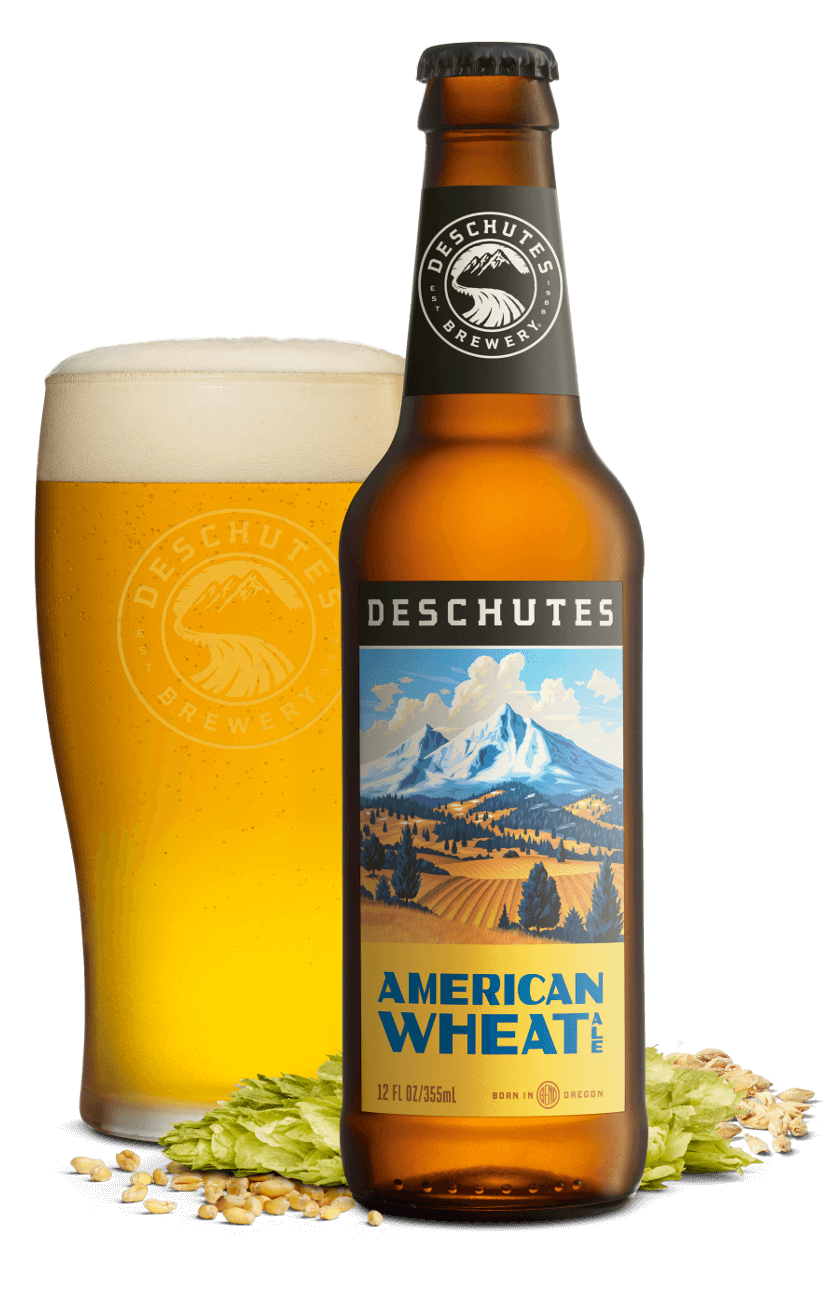 image sourced from Deschutes Brewery
