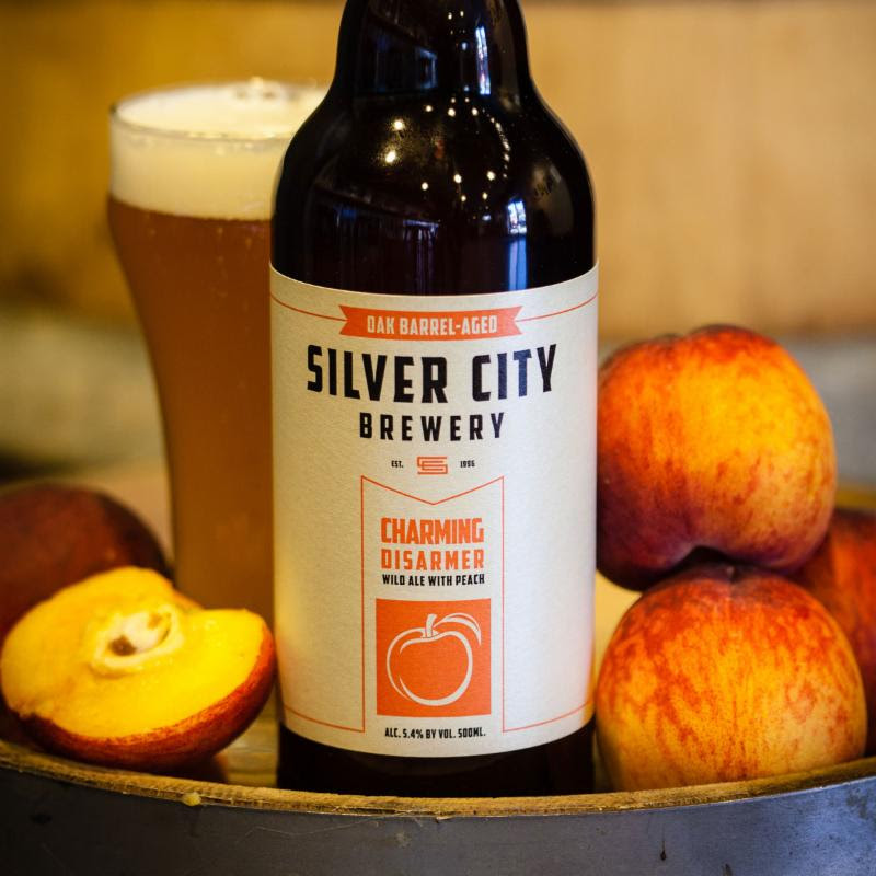 image courtesy Silver City Brewing Company