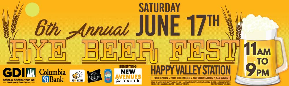 image courtesy Rye Beer Fest