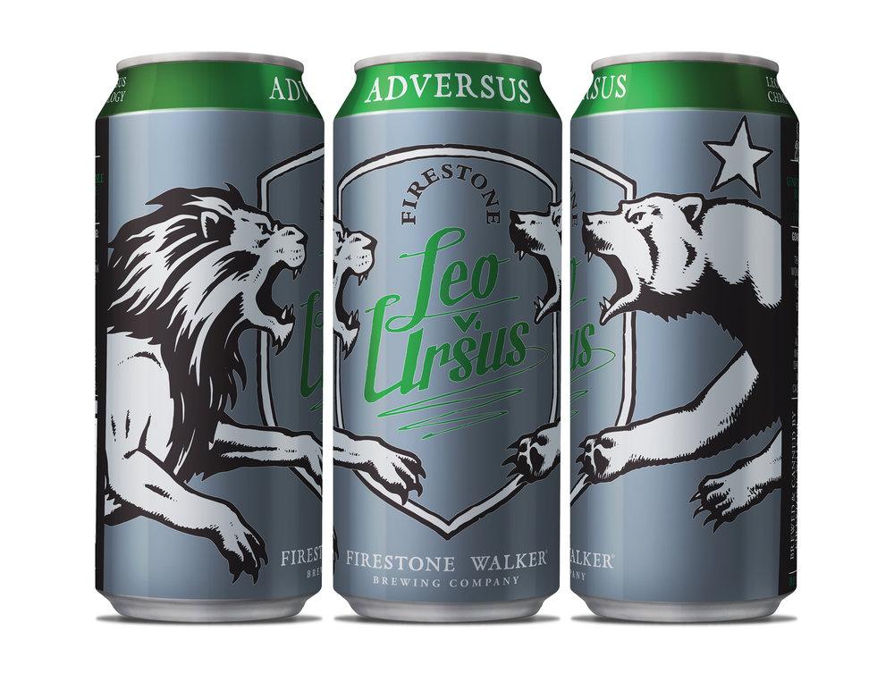 image courtesy Firestone Walker Brewing Company