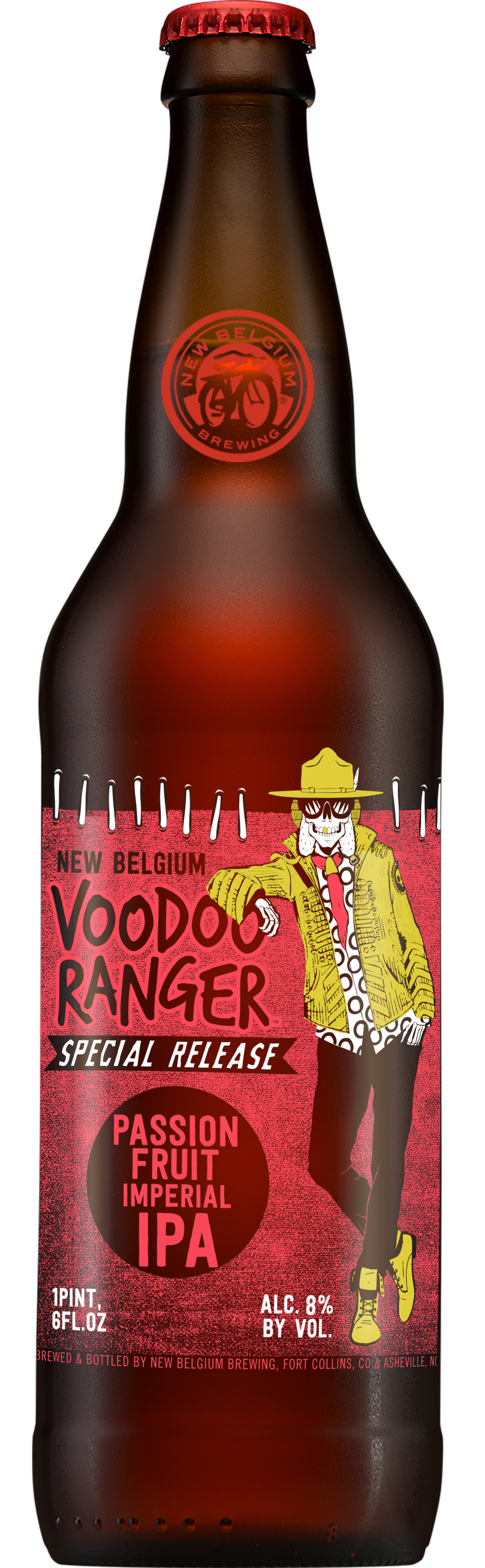 New Belgium Juicy Haze Ipa The Northwest Beer Guide
