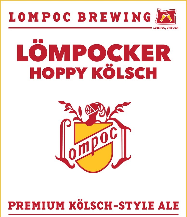 image courtesy Lompoc Brewing Company