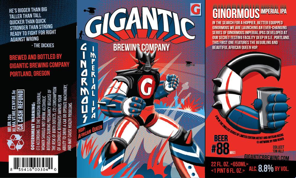 image courtesy Gigantic Brewing