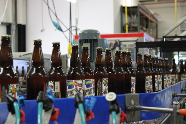 image courtesy Bear Republic Brewing Company