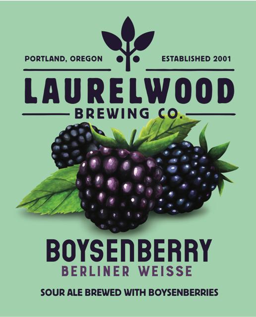 image courtesy Laurelwood Brewing Company