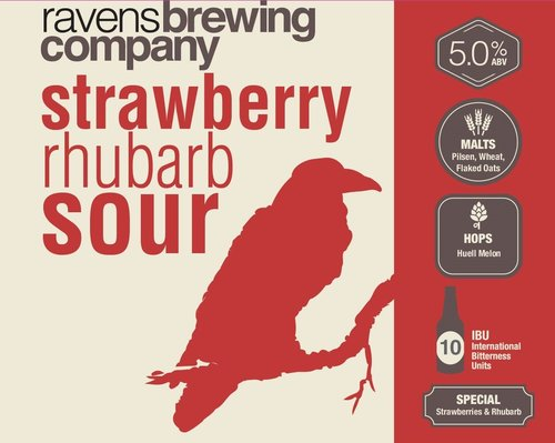 image sourced from Ravens Brewing Company