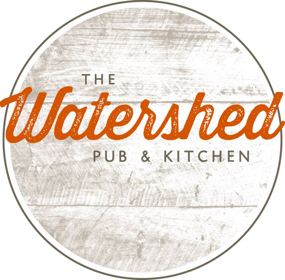 Watershed Pub & Kitchen presents the 4th Annual Alpenfire Cider ...