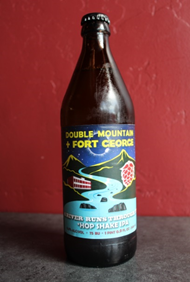image courtesy Double Mountain Brewing Company