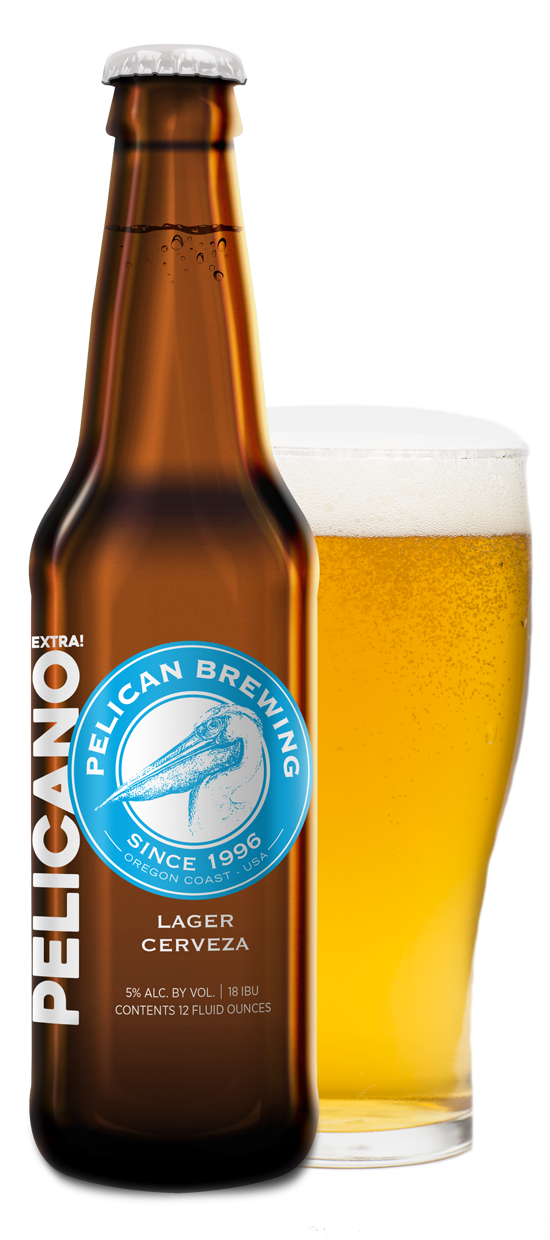 image sourced from Pelican Brewing Company