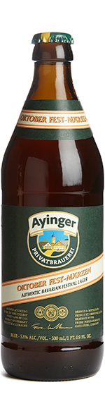 image sourced from Ayinger Brewery