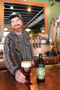 image of Killer Green courtesy Double Mountain Brewery & Taproom