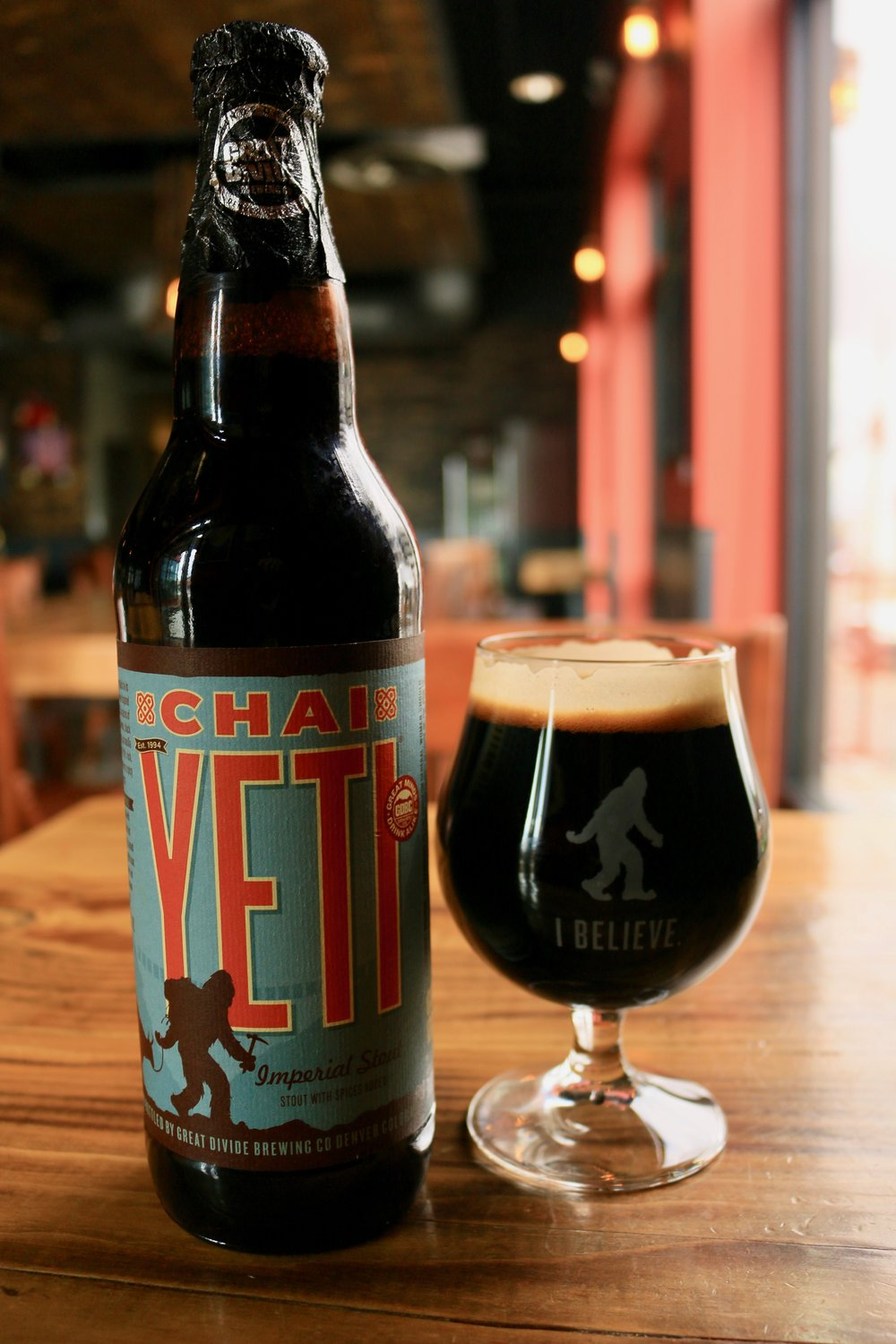 image courtesy Great Divide Brewing Company