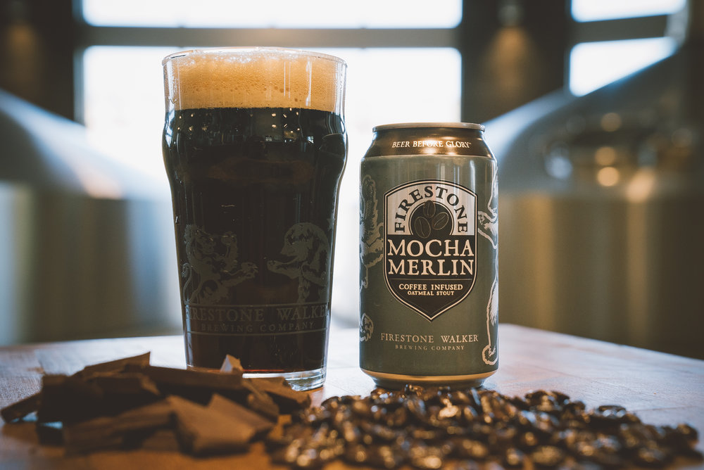 image courtesy Firestone Walker Brewing Company