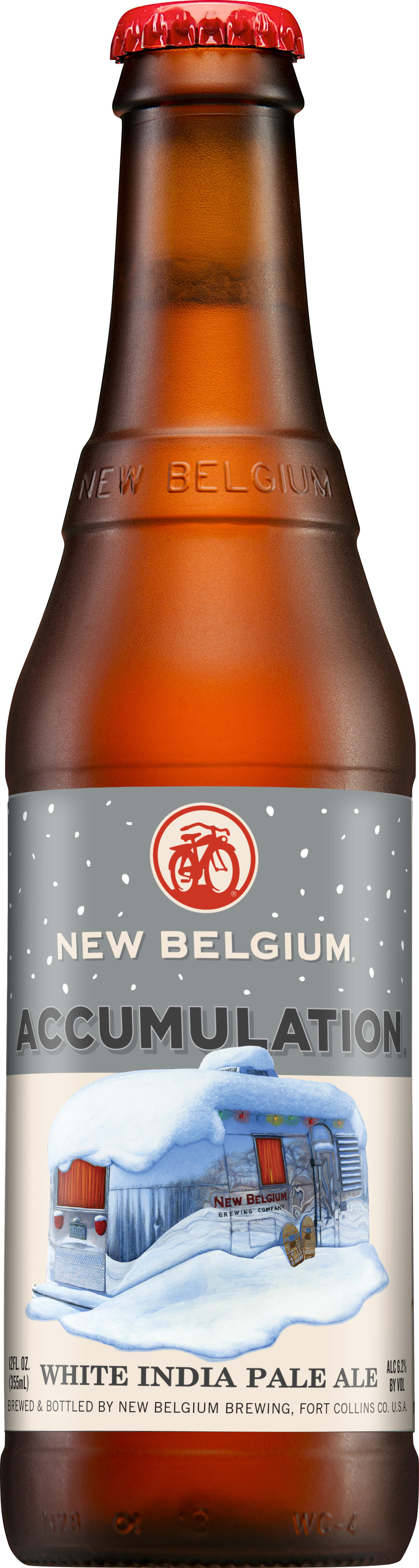 image courtesy New Belgium Brewing Company