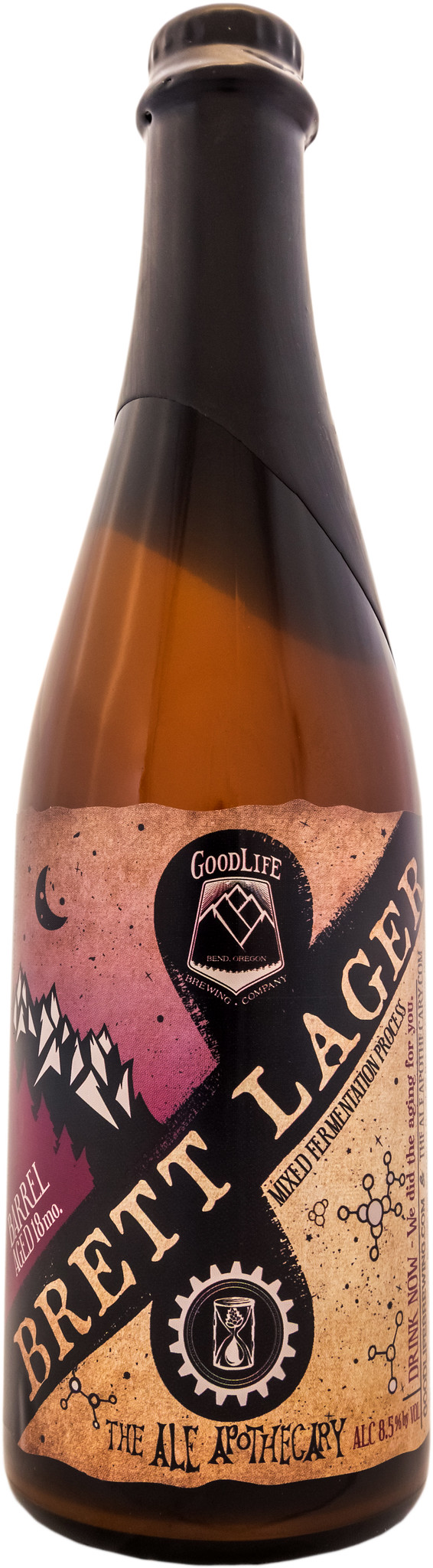 image courtesy The Ale Apothecary and GoodLife Brewing