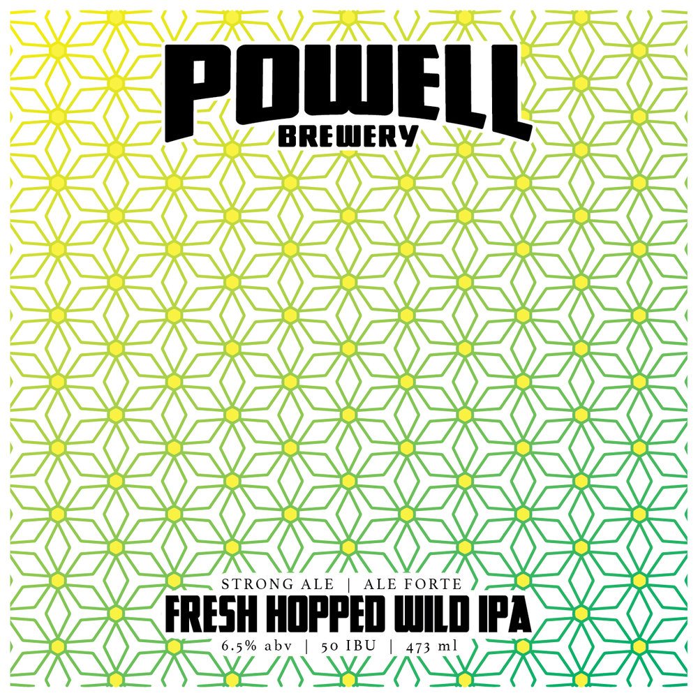 image sourced from Powell Brewery