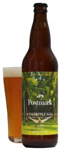 image sourced from Postmark Brewing