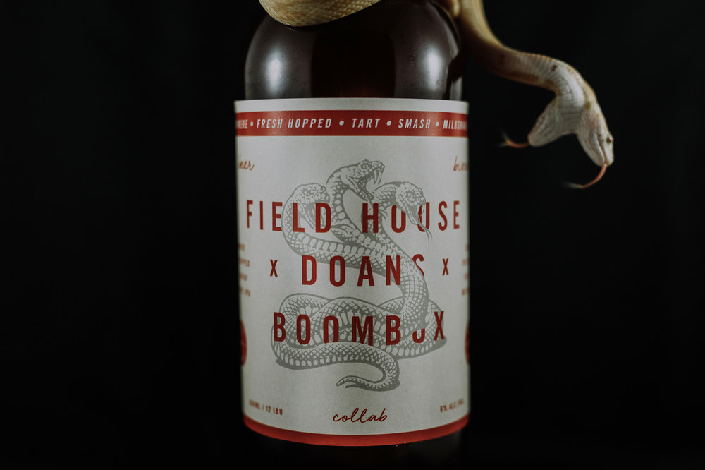 image sourced from Field House Brewing Company