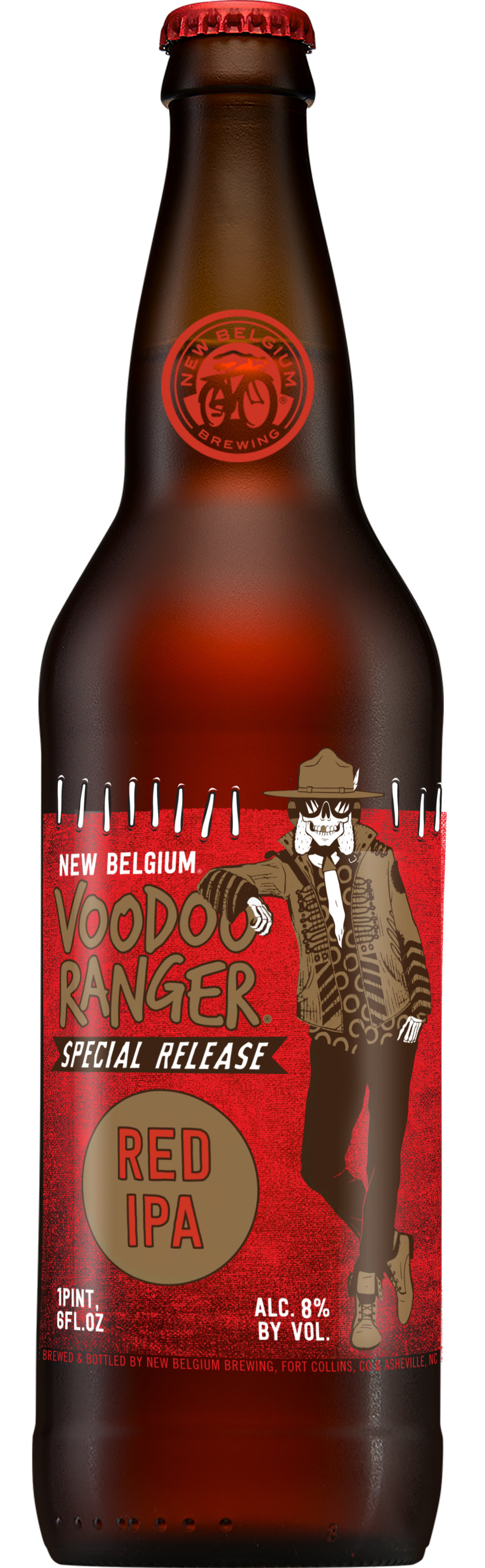 image courtesy New Belgium Brewing Company
