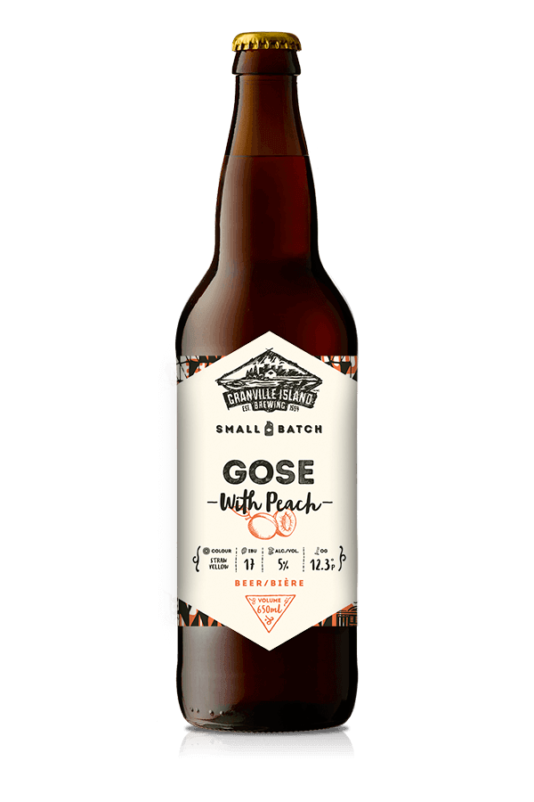 image sourced from Granville Island Brewing's website