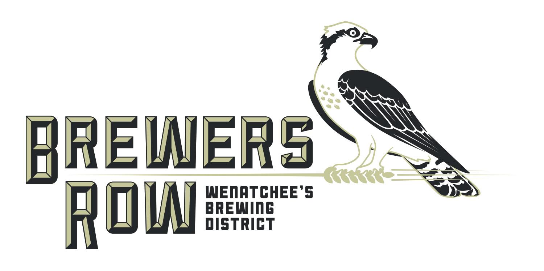 Northwest Beer Guide: Washington: A weekend in Wenatchee during Rail ...