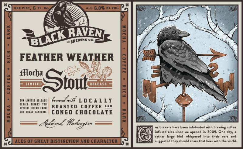 image sourced from Black Raven Brewing