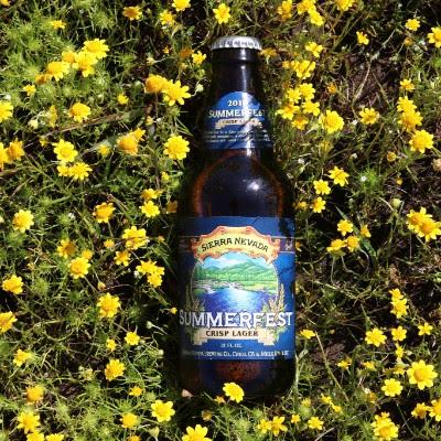 image courtesy Sierra Nevada Brewing Company