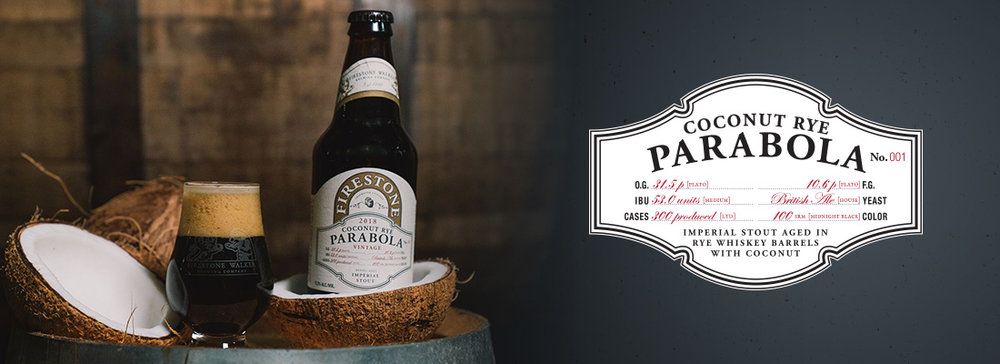 image sourced from Firestone Walker Brewing