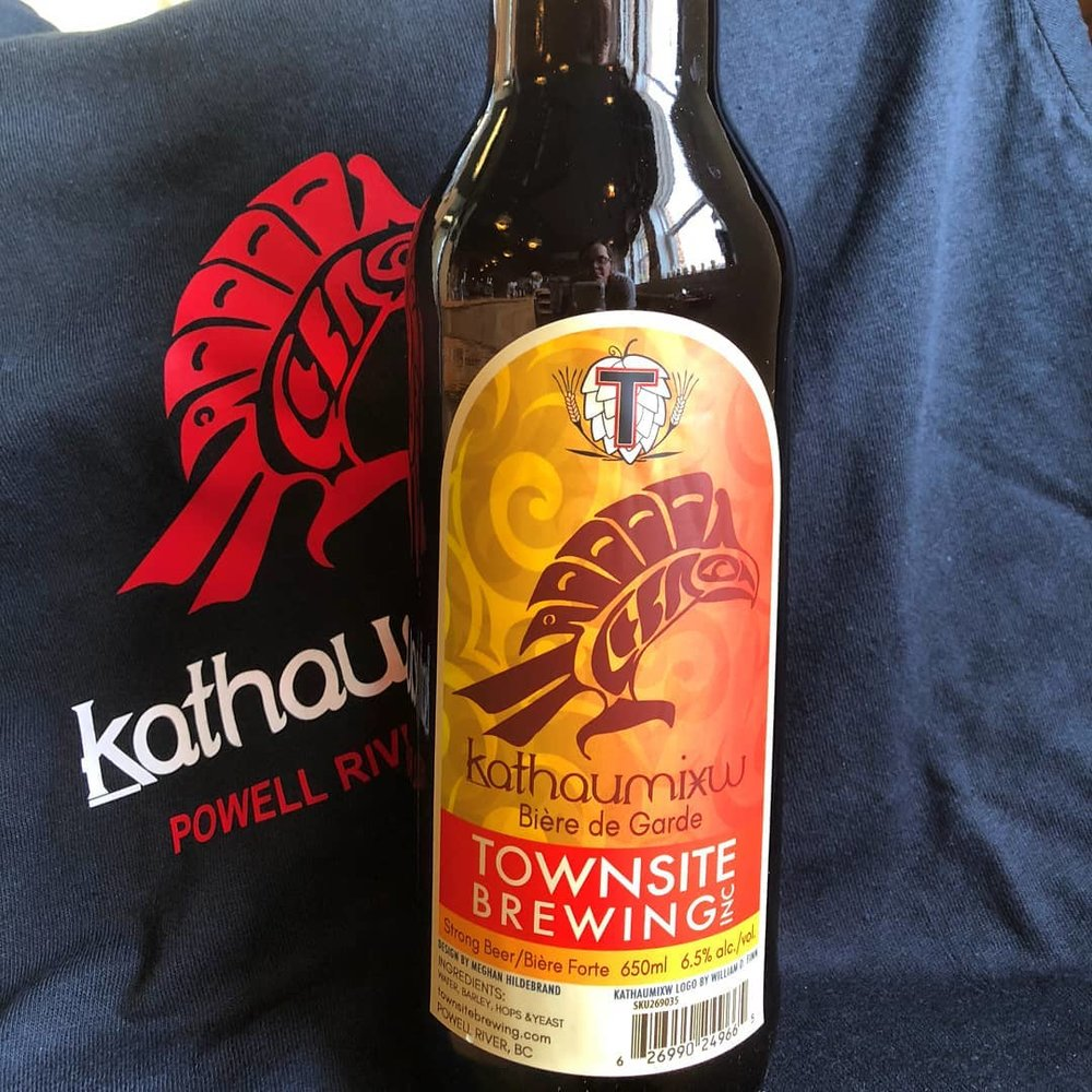 image sourced from Townsite Brewing's Facebook pge