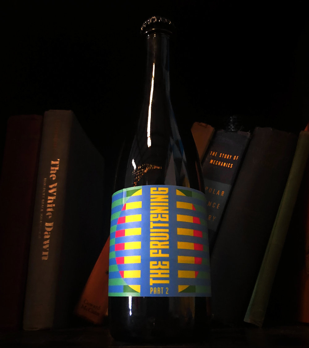Image Courtesy Modern Times Beer