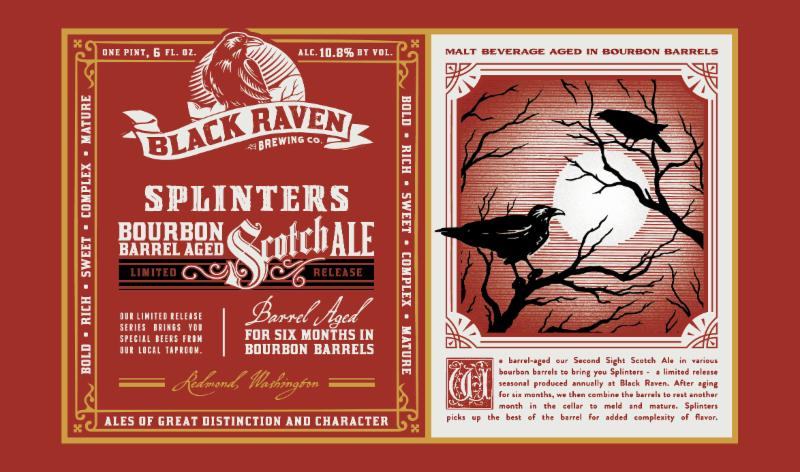 image courtesy Black Raven Brewing Company