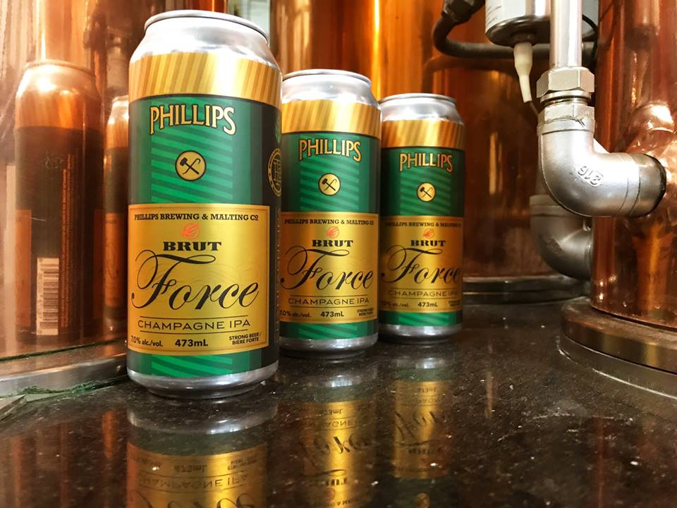 image sourced from Philips Brewery and Malting's  Facebook  page