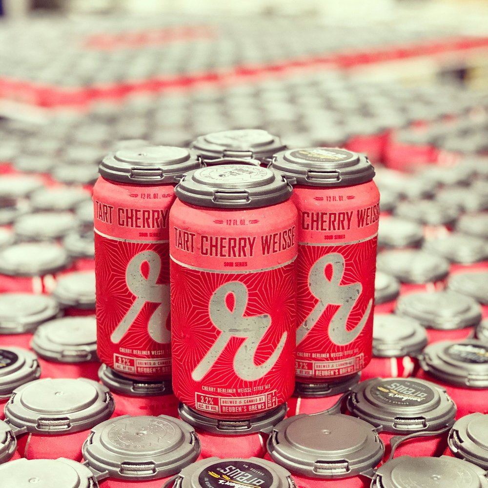 image sourced from Reuben's Brews'  Twitter  page