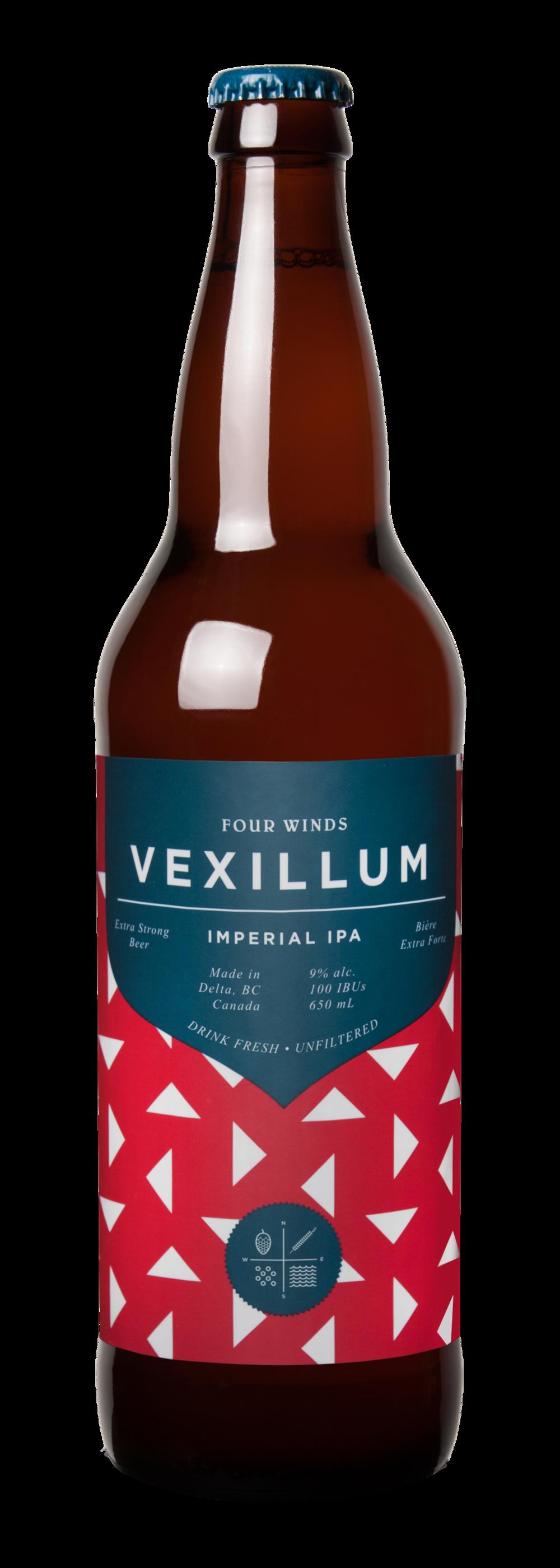 Imperial India Pale Ale — Northwest Beer Guide - Beer