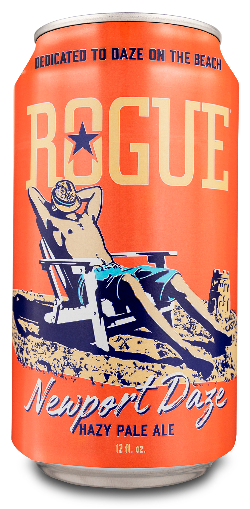 Hitting the shelves late-February/March, Rogue Ales releases ...