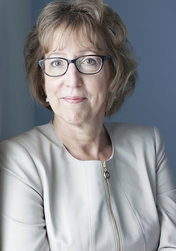 Donna Pasik