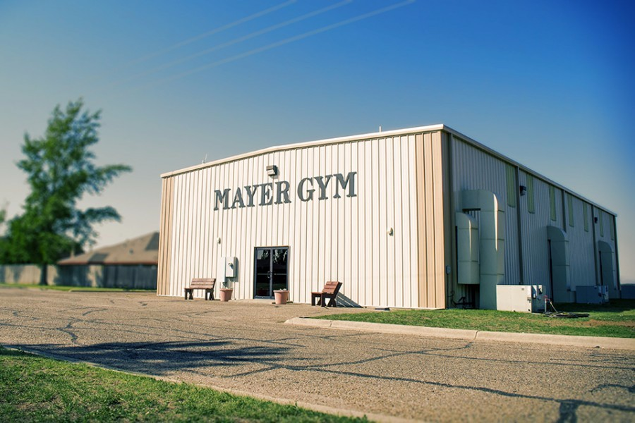 Mayer Gym