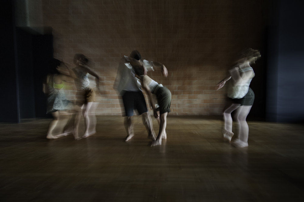 FRAME Dancers