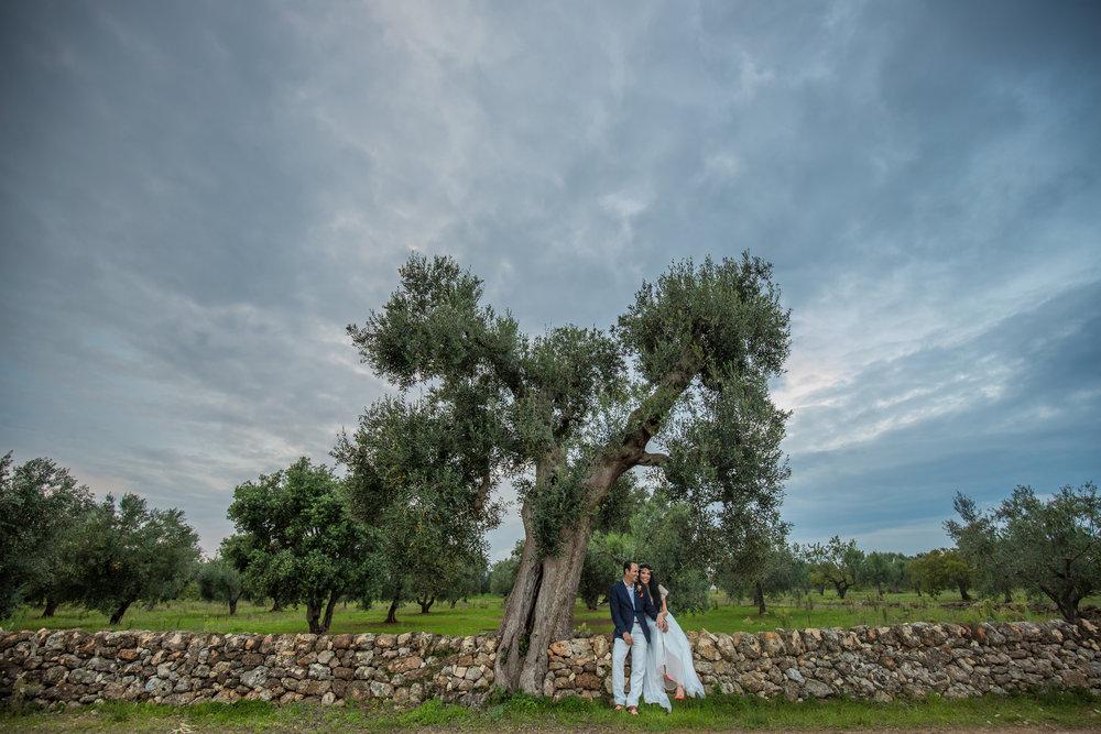 Masseria Montenapoleone,Italy