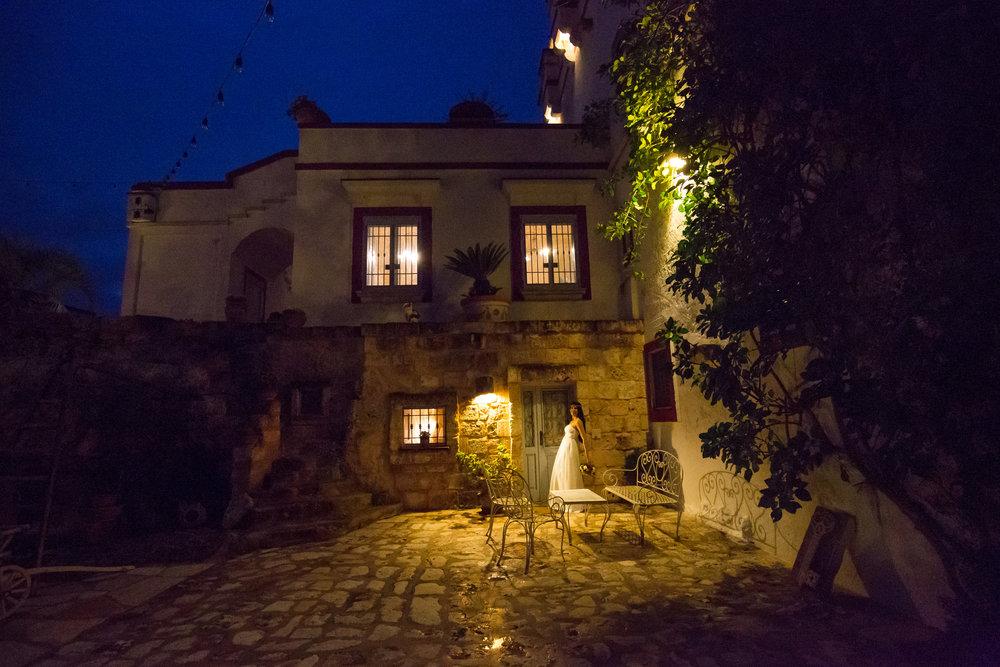Masseria Montenapoleone, Italy