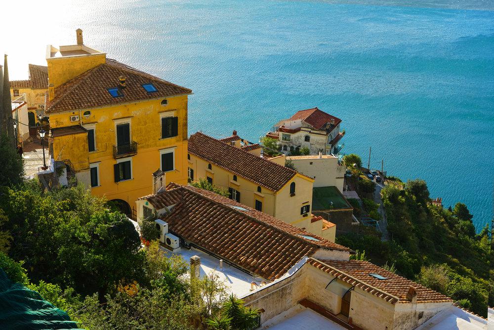 Raito, Italy
