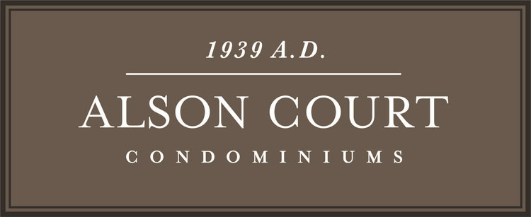 Alson Court Condominiums