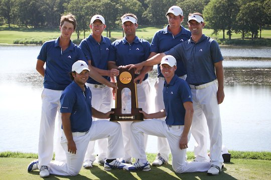 Augusta University, Back-to-back National Champions 2010, 2011.