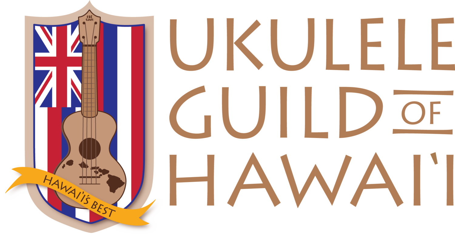 `Ukulele Guild of Hawaii