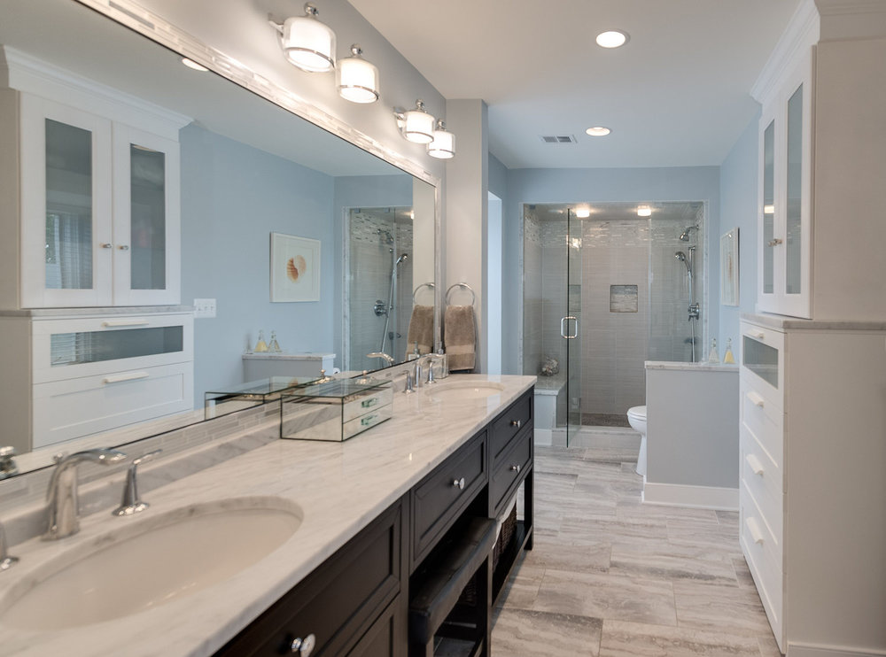 Bathroom Collection — Living Interiors